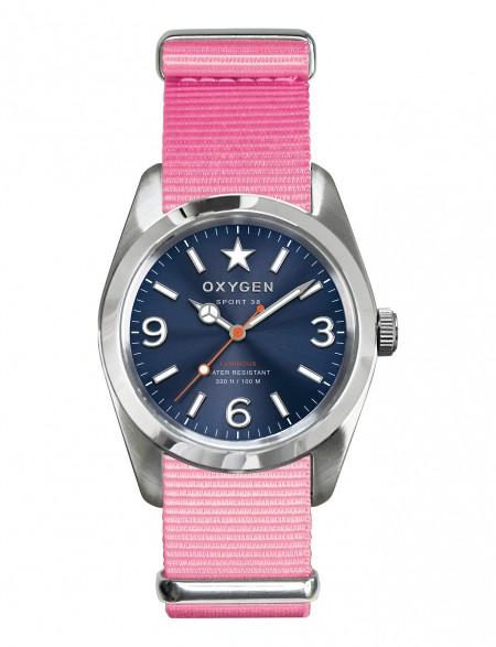 Boston Pink 38