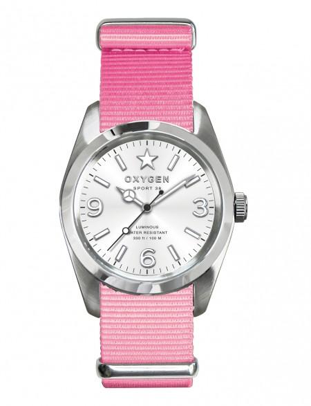 Paris Pink 38