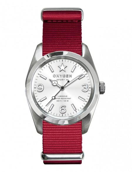 Paris Red 38