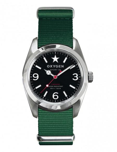 Washington Emerald 38